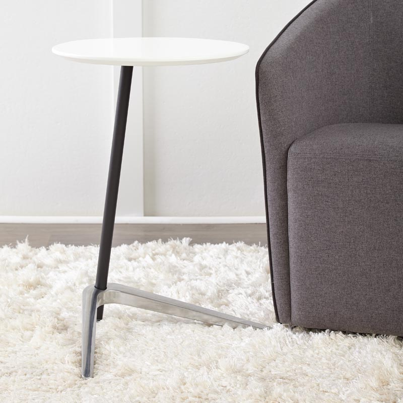 At Hand Side Table