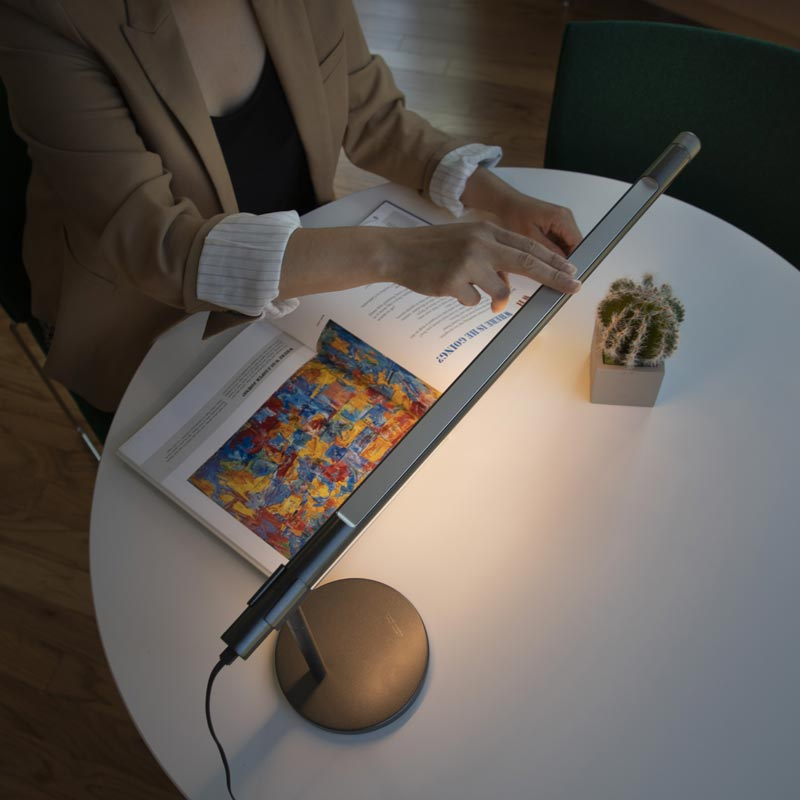 Lightstrip Touch LED Desk Lamp