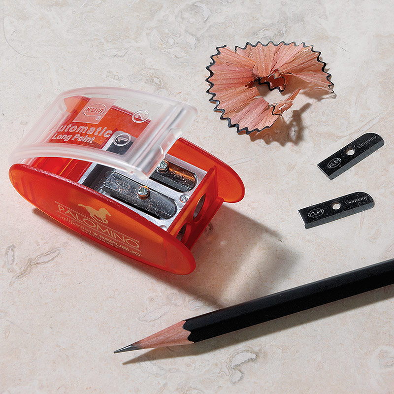 Palomino Blackwing Long Point Sharpener