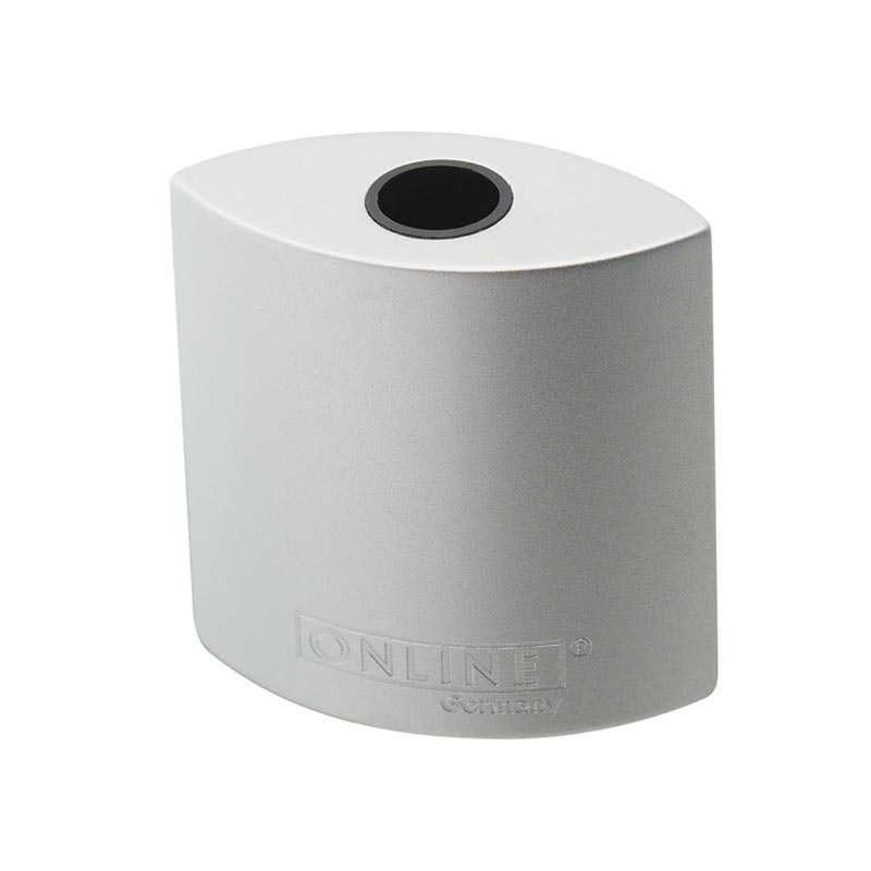 ONLINE Aluminum Sketch Pencil Sharpener