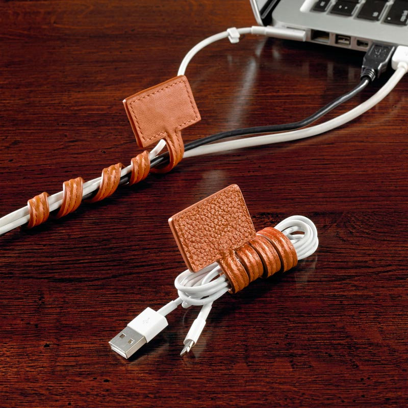 Twist & Go Cable Organizers (set of 2)