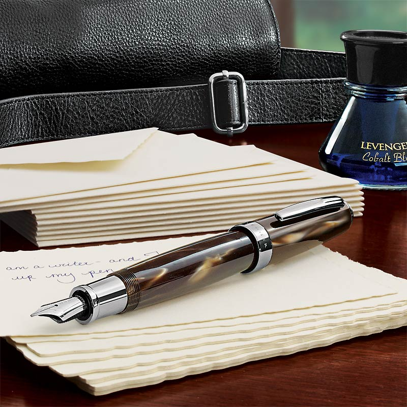 TW Select Fountain Pen