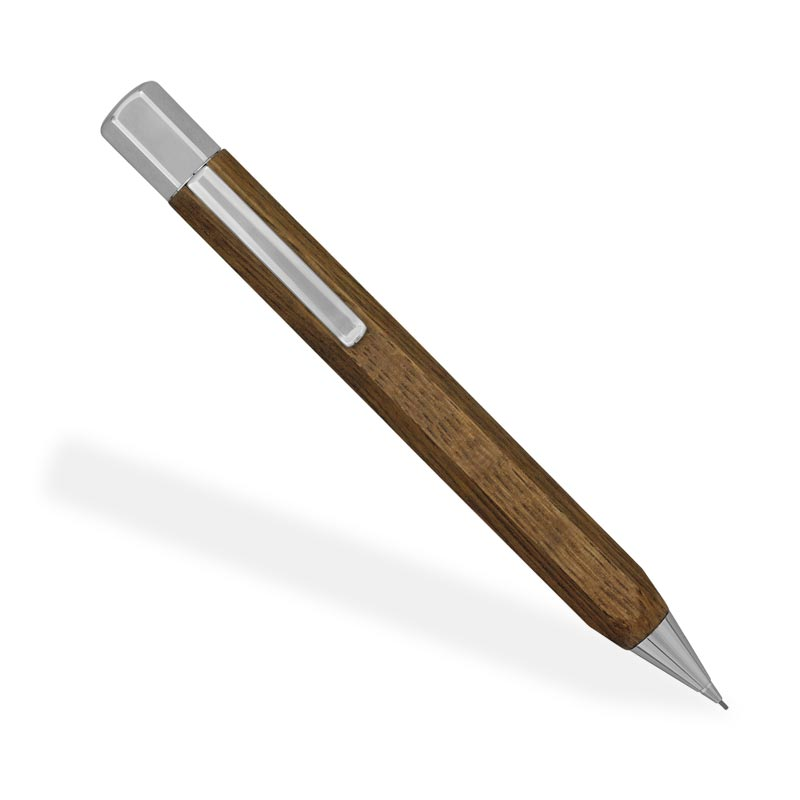 Faber-Castell Ondoro Wood Mechanical Pencil