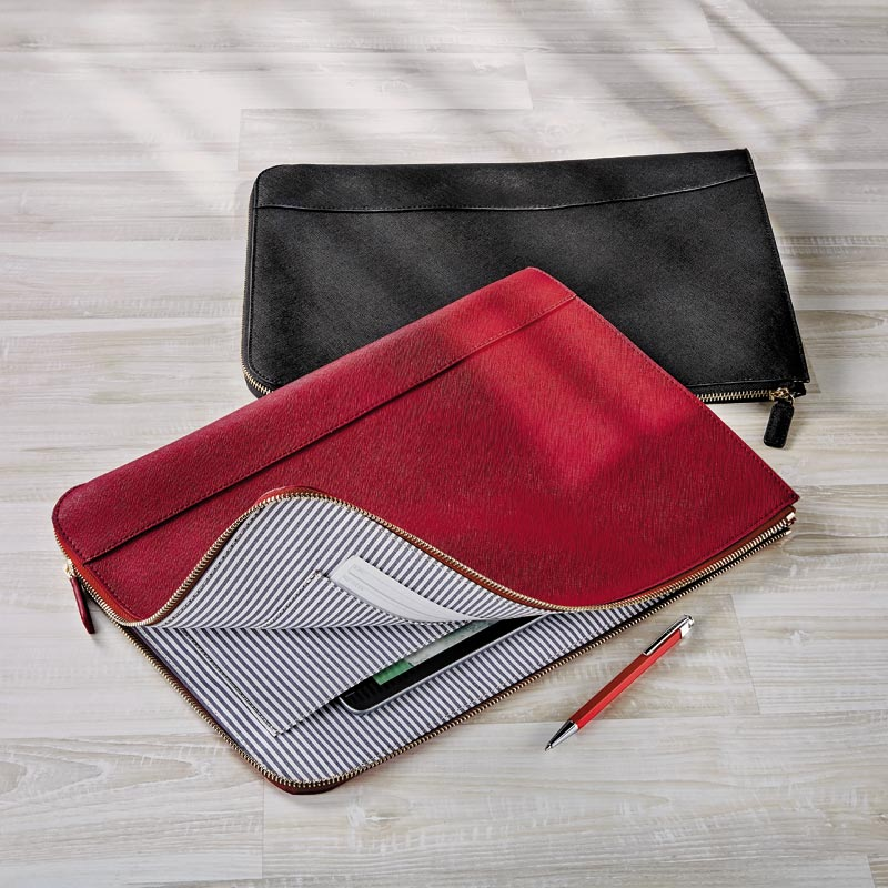 Prestige Leather Briefolio